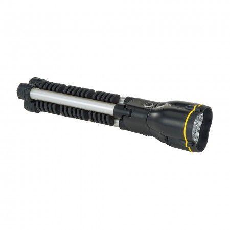 Lanterna MAXLIFE 369 diodo EMISSOR de luz Tripé ref.0-95-112 STANLEY