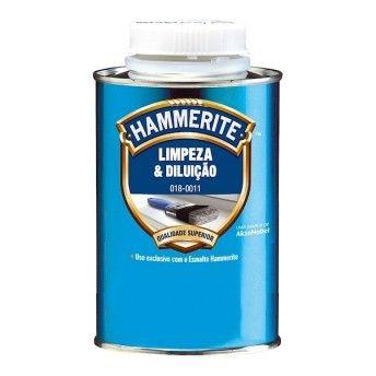 DILUENTE 018-0011 1L HAMMERITE