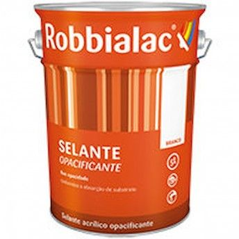 SELANTE OPACIFANTE AQUOSO 020-0251 15L ROBBIALAC