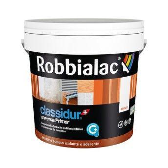 PRIMARO CLASSIDUR BR  ROBBIALLAC 4L