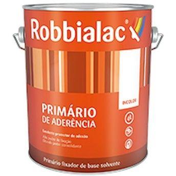 PRIMÁRIO DE ADERENCIA 021-0008 4L ROBBIALAC