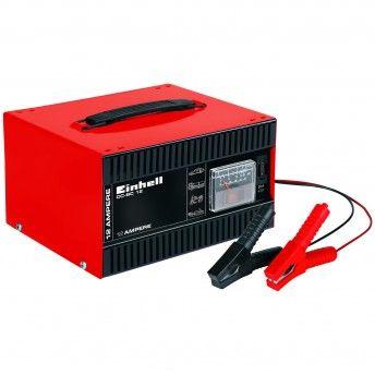 Carregador de baterias CC-BC 12 ref.1056721 EINHELL