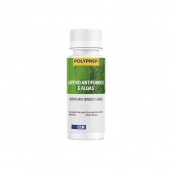 ADITIVO ANTIFUNGOS ALGAS POLYPREP 0.75L 18-210 CIN