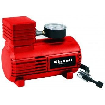 Compressor para automóvel CC-AC 12V ref.2072112 EINHELL