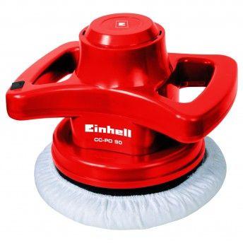 Máquina de polir para automóvel CC-PO 90 ref.2093173 EINHELL