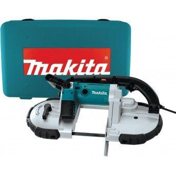 Serra de banda 710W Metal 2107FK Makita