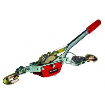 Guincho de alavanca de mão TC-LW 1000 ref.2260140 EINHELL
