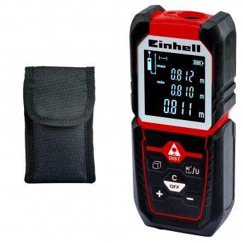 Medidor de distância laser TC-LD 50 ref.2270080 EINHELL