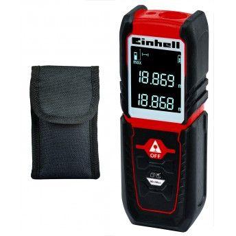 Medidor de distância laser TC-LD 25 ref.2270075 EINHELL