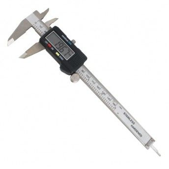PAQUIMETRO DIGITAL 150mm REF 272776