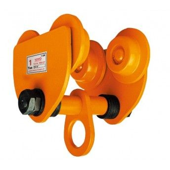CARRO P/GUINCHO ELECTRICO 1ton 300612 EUROED