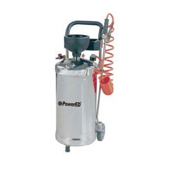PULVERIZADOR INOX 30L REF 3101103 PPS30MI
