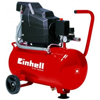 Compressor TC-AC 190/24/8 ref.4007325 EINHELL