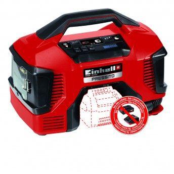 Compressor híbrido PRESSITO ref.4020460 EINHELL
