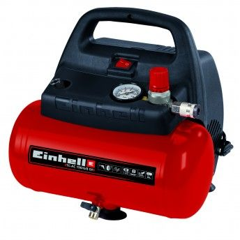 Compressor TC-AC 190/6/8 OF ref.4020495 EINHELL