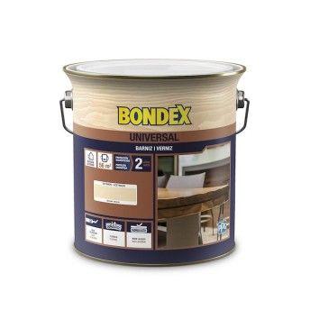 BONDEX ACETINADO TECA 5L