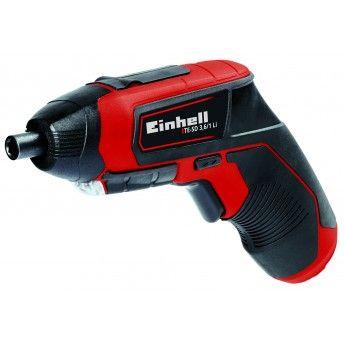 Aparafusadora a bateria TE-SD 3,6/1 Li ref.4513501 EINHELL