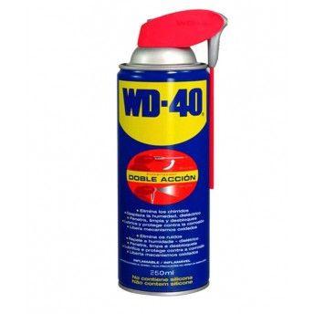SPRAY WD40 DOBLE 250ML