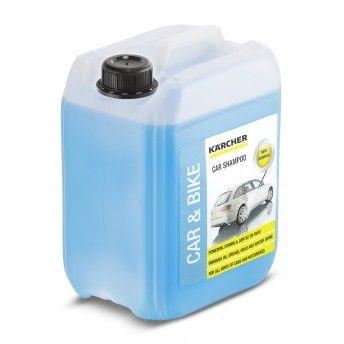 Detergente Karcher Champô Automóvel 5LT 6.295-360.0