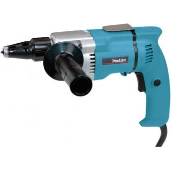 Aparafusadora 500W 0 - 2.200 rpm 2 vel 6807 Makita