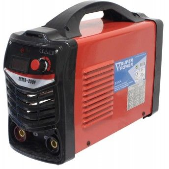 Inverter, 230A - REF 73211 SUPER POWER