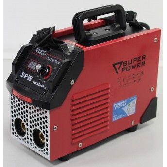 Inverter 200A SPW Ref 73220 MADER