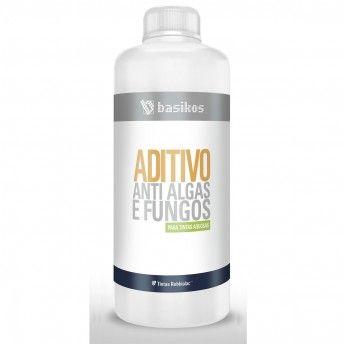 ADITIVO ANTI-ALGAS/FUNGOS 0.75L 928-0022 ROBBIALAC