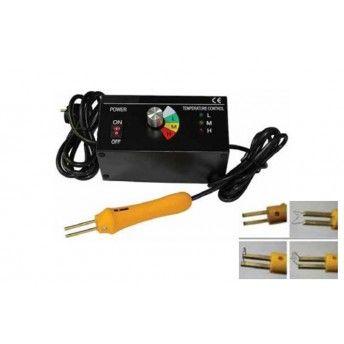 SOLDADOR/ REPARADOR PLASTICO 210 PL500 REF 998071