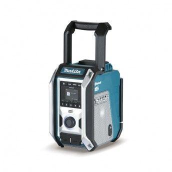 Radio a bateria 18V LXT/CXT IP65 Blueto DMR115 Makita