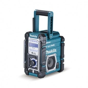 Radio a bateria 18V LXT DAB DMR112 Makita