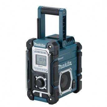 Radio a bateria 18V LXT Bluetooth DMR108 Makita