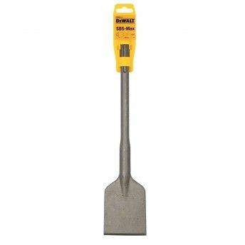 Pá para cortar asfalto SDS-Max 90x400mm ref.DT8091-QZ DEWALT