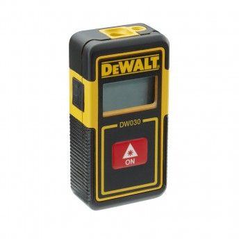 Medidor laser de distâncias de 9 metros ref.DW030PL-XJ DEWALT