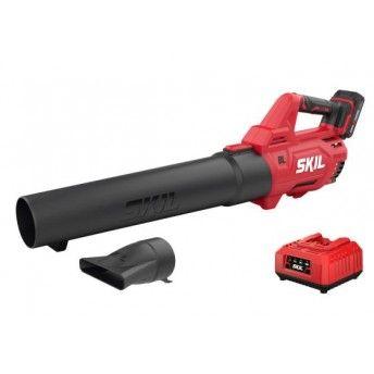 "Soprador/aspirador ""Brushless"" GB1E0330AC SKIL"