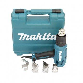 Decapador 1.600W 2 velocidades HG5030K Makita