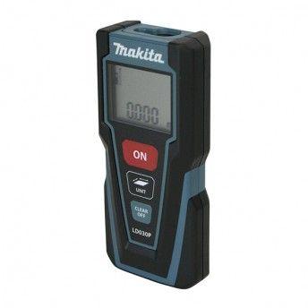 Medidor Laser 30m LD030P Makita