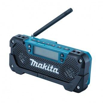 Radio a bateria 10,8V CXT MR052 Makita