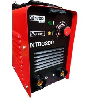 INVERTER 200 N BUDGET NTBG200-2 NUTOOL