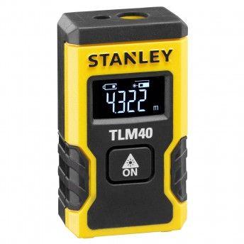 MEDIDOR LASER TML40 STHT77666-0 STANLEY