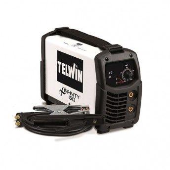 INVERTER INFINITY 180 ACX TE-816081 TIG/MMA TELWIN