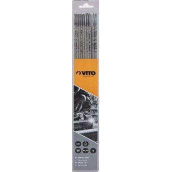 ELÉCTRODO RUTILO 2.0mmx350 BL VITO