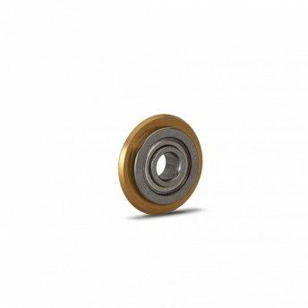 CORTANTE 22mm C/ROLAMENTO P/800-1200mm