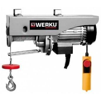 GINCHO WK400540 WERKU