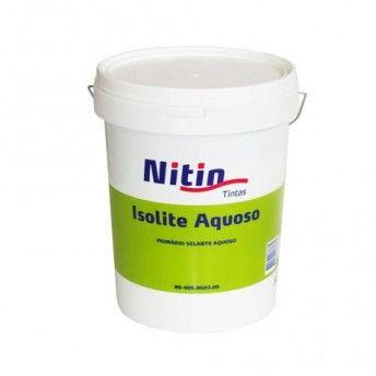 PRIMARIO ISOLITE AQUOSO 86-405 15L  (Nitin) Cin