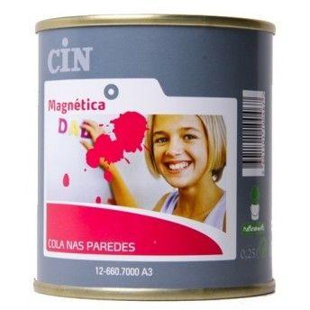 TINTA EFEITO MAGNÉTICO 12-660 0.75L CIN