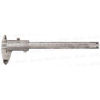 Paquímetro analógico inox MacFer A1131 150mm ref. 010.0021 MACFER