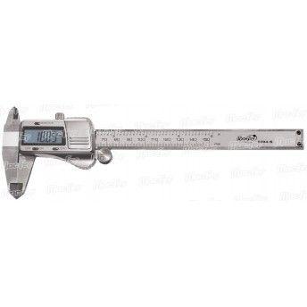 Paquímetro digital inox MacFer D304 200mm ref. 010.0051 MACFER