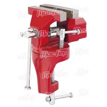 Torno mesa giratório MacFer M30 60mm ref. 013.0021 MACFER
