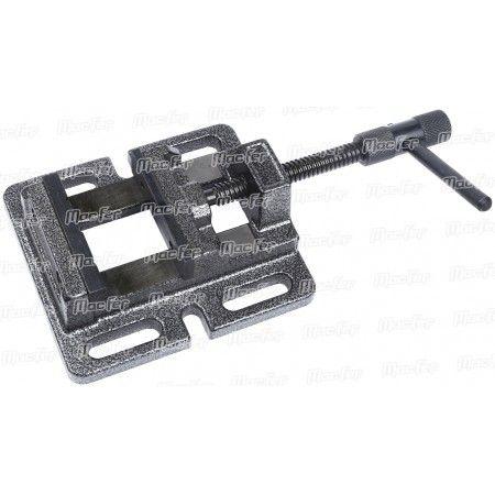 Torno p/ engenho furar MacFer NA013 125mm ref. 013.0030 MACFER