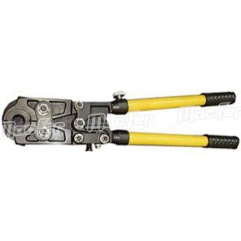 Alicate cravar tubos bicamada MacFer JLD-1632A 16~32mm ref. 015.0007 MACFER